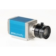 CCD camera - pco.pixelfly usb