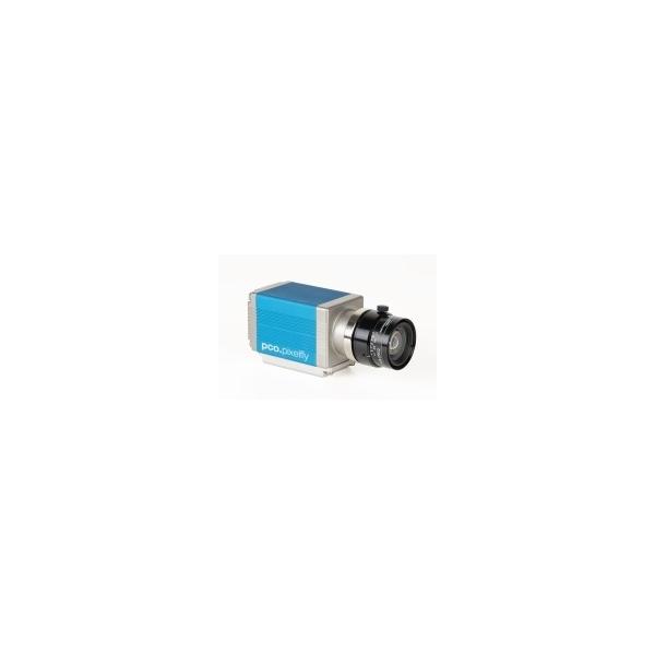 CCD camera - pco.pixelfly usb