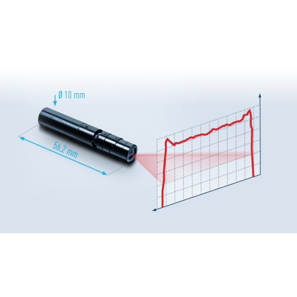 Mini Laser Visión Artificial CompactLine (OSE-CL)