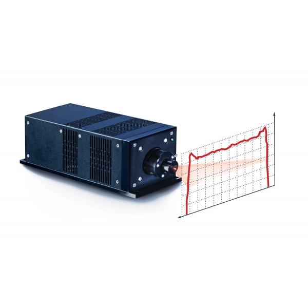 Láser visión artificial muy alta potencia -FireLine