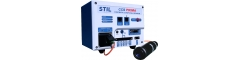 Sensor de punto : Metrología 3D sin contacto