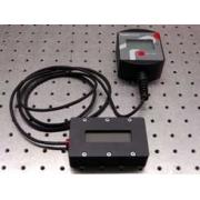 Medidor de potencia y energía para IPL