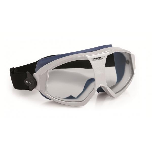 Gafas protección láser CO2 e IR