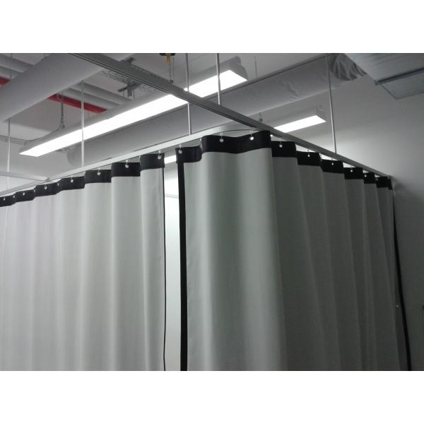 Cortinas de protección láser