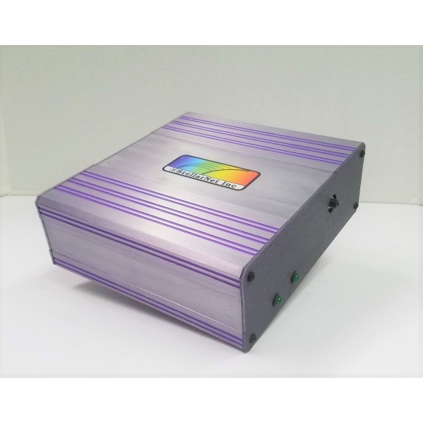 Espectrómetros Raman - 405 nm