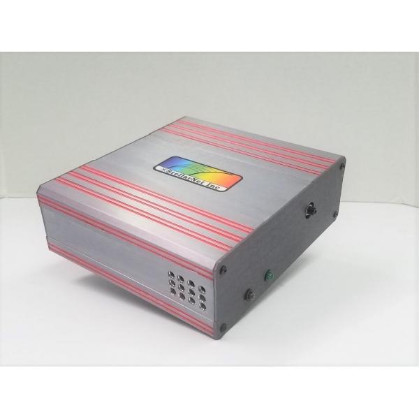 Espectrómetros Raman - 633 nm