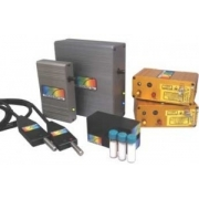 Espectrómetros Raman - Resumen