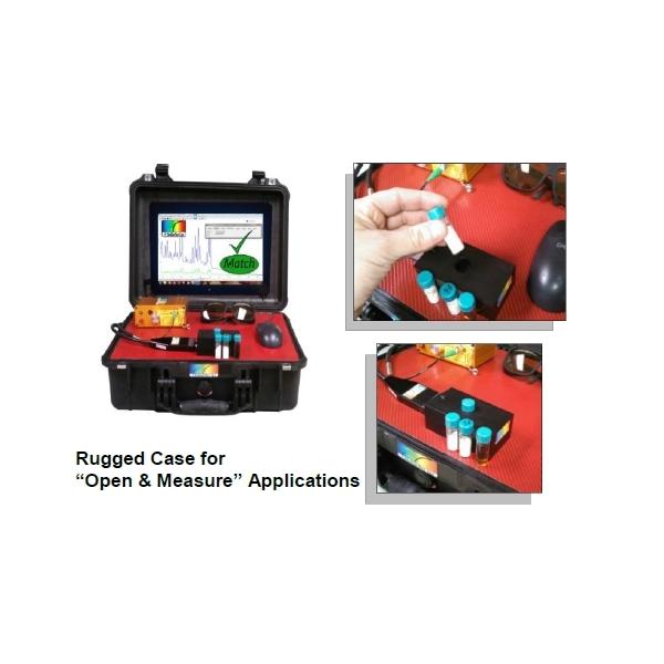 Pre-configured Raman Systems
