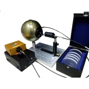 Haze Measurement System