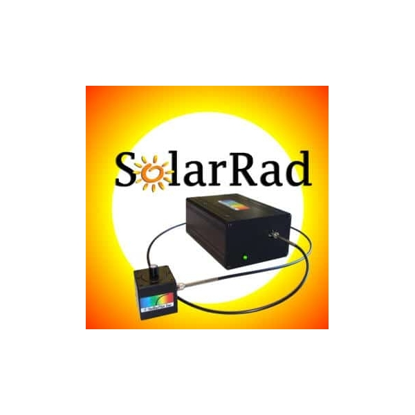 Solar Spectral Analysis System