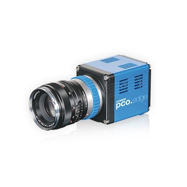 sCMOS Camera - pco.edge 3.1