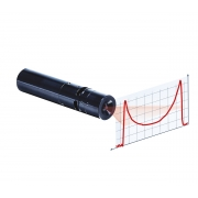 Corrección cosenoidal láseres línea