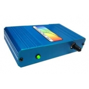Espectrometro - Serie Blue Wave