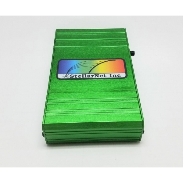 GreenWave (Low Cost)