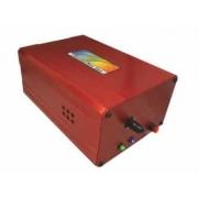 Espectrómetro NIR (900-2300 nm)-RedWave