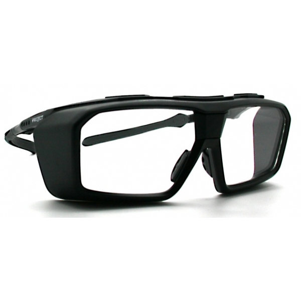 Laser safety eyewear overview