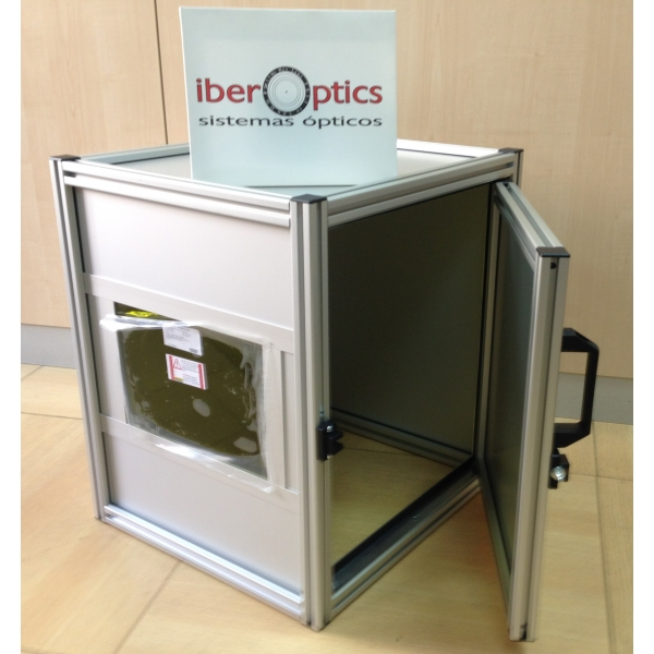 Laser safety enclosures (small)