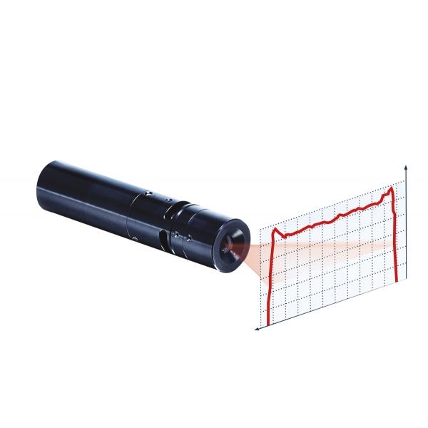 Láser línea alta potencia-clase baja