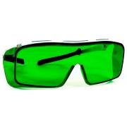 Gafas y parches IPL