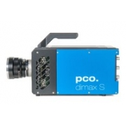 pco.dimax S4 - high speed camera