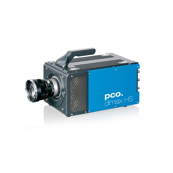 pco.dimax HS1 - high speed camera