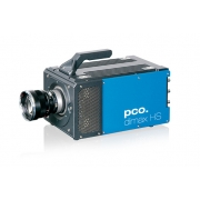 pco.dimax HS4 - high speed camera