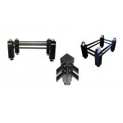 Patas / Soportes para mesas ópticas