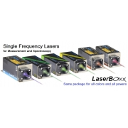Láser SLM (frecuencia única)