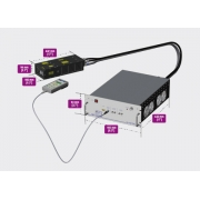 Pulsed Laser 100-800 mJ, 10-200 Hz