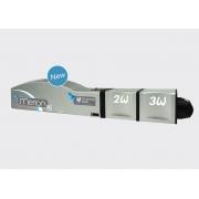 Pulsed Laser 200-650 mJ, 100-200 Hz
