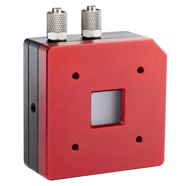High Speed MHz Laser Sensor