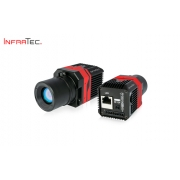 Thermographic camera - PIRuc 605