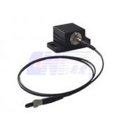 LED source, fiber coupled