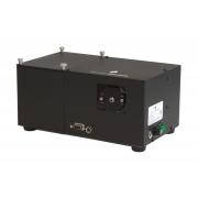 Fiberchromator: monochromator for fibered sources