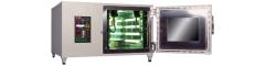 Cámaras fitotrón fotoestabilidad