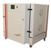 Grupos generadores Temperatura Humedad