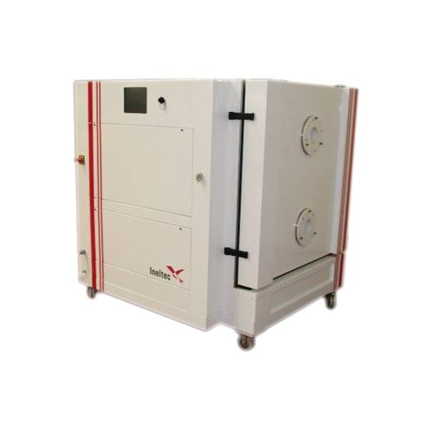 Grupos generadores Temperatura-Humedad