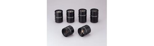 5Mpx -2/3 C mount lenses