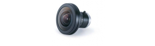 Fish eye - C mount lenses