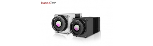 Industrial thermal cameras