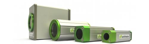Laser/Camera - Protection enclosures