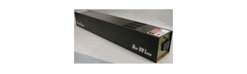 Láseres UV (261 - 405 nm)