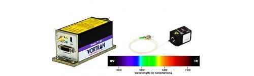 Láseres VIS (400 - 700 nm)
