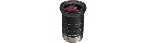C mount lenses - 3CCD / 3CMOS cameras