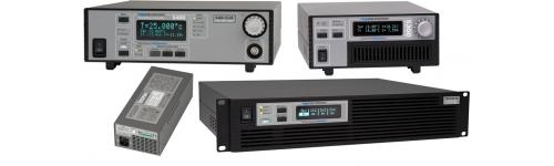 Controladores temperatura de diodos