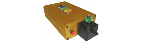 LED light sources and sources - Spectroscopy