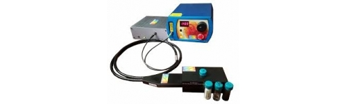 Spectrometers and Raman Systems