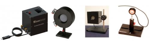 Laser power & energy sensor heads