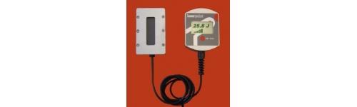 IPL energy / power meter