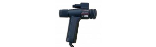 UV-VIS viewers and detectors